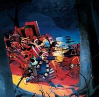百步穿洋 布面  油画 - 岂梦光 - 中国油画雕塑 - 2007春季艺术品拍卖会 -收藏网
