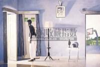 ATULDODIYA 1989年作 Vishal -  - 亚洲当代艺术 - 2007春季艺术品拍卖会 -收藏网