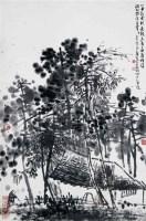 曾宓 - 114993 - 中国书画 - 浙江方圆2010秋季书画拍卖会 -收藏网