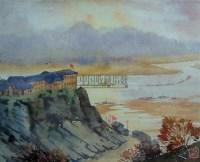 全国山河一片红 水彩 - 151264 - 油画 版画 - 2006秋季艺术品拍卖会 -收藏网