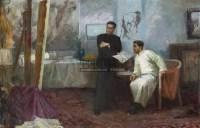 河畔垂钓 木板 油画 -  - 18-19世纪欧洲古典油画 - 鹏盛金辉中外油画专场 -收藏网