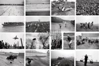 《黄河流年》 - 142487 - 中国油画 雕塑影像 - 2006广州冬季拍卖会 -中国收藏网