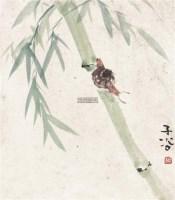 蜗牛 镜心 设色纸本 - 113793 - 中国书画专场 - 2011秋季拍卖会 -中国收藏网