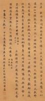 王国维    书法 - 王国维 - 中国书画(一) - 2007季春第57期拍卖会 -收藏网