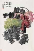 花鸟 立轴 -  - 中国书画 - 第69期中国书画拍卖会 -收藏网