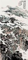 娄鹏花鸟  -  - 中国书画 - 北京三千年艺术品拍卖会 -收藏网