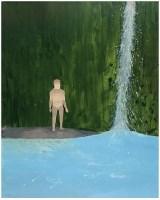 长空无忌 布面 油画 - 韦嘉 - 中国油画 - 2007春季大型拍卖会 -收藏网