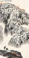 高秋图 镜片 - 125188 - 中国书画 - 2011年春季艺术品拍卖会 -收藏网