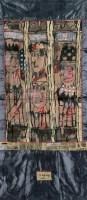 麻将和扑克 - 叶永青 - 油画专场 - 2008春季艺术品拍卖会 -收藏网