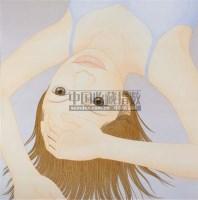 中山德幸 2003年作 青春之爱 -  - 亚洲当代艺术 - 2007春季艺术品拍卖会 -收藏网