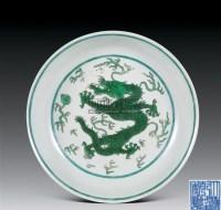 粉彩花卉梅瓶 -  - 珍瓷雅玩 - 2007春季艺术品拍卖会 -中国收藏网