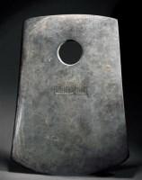石斧 -  - 阆苑仙葩 古玉专场 - 2011秋季艺术品拍卖会 -收藏网