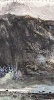 山水 镜心 设色纸本 - 孙晓东 - 中国书画(一)当代专场 - 2011秋季艺术品拍卖会书画专场 -收藏网