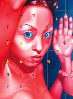 陈文波    维生素Z系列四号 - 陈文波 - 中国当代艺术(二) - 2007春季拍卖会 -收藏网
