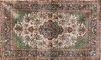 地毯 -  - 珠宝玉器及典当行绝当品专场 - 2011秋季艺术品拍卖会 -收藏网