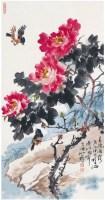 陈世中 富贵图 - 陈世中 - 第65届艺术品拍卖会 - 第65届艺术品拍卖会 -收藏网