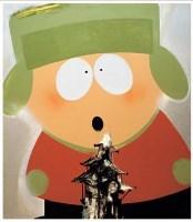 吮塔的小孩之二 布面 油画 - 黄宇兴 - 中国油画 - 2007春季大型拍卖会 -收藏网