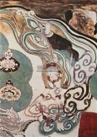 敦煌飞天等四种 -  - 古籍善本专场 - 2011春季拍卖会 -中国收藏网