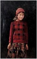 张德瑞 逗 -  - 广东当代油画名家 - 2007春季拍卖会 -收藏网