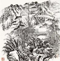 清音 立轴 水墨纸本 - 132767 - 中国书画 - 2010年春季拍卖会 -中国收藏网