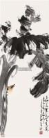 花鸟 镜片 - 135045 - 中国书画 - 四季嘉德拍卖会(七) -收藏网