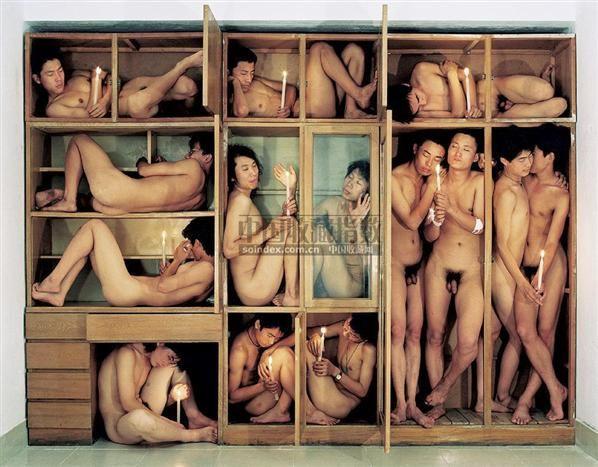 感受空间—祈祷 照片 版数:AP版 -  - 中国油画雕塑 - 2006秋季艺术品拍卖会 -收藏网