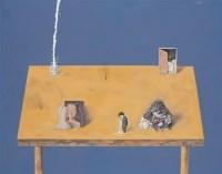 是时候呕吐一下 布面 丙烯 - 李继开 - 中国当代艺术 - 2006秋季拍卖会 -收藏网