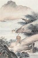 收获 镜心 设色纸本 - 5014 - 中国近现代书画 - 2006冬季拍卖会 -收藏网