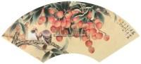 岭南盛景 镜框 设色纸本 -  - 神工意蕴 工笔画 - 2011年首届拍卖会 -收藏网