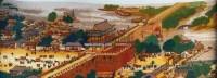 十字绣《清明上河图》 -  - 字画 玉器 杂项 - 2011中博香港大型艺术品拍卖会 -中国收藏网