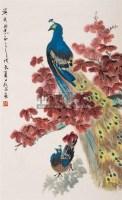 花鸟 - 乔木 - 中国书画专场 - 2011艺术品拍卖会(一) -收藏网