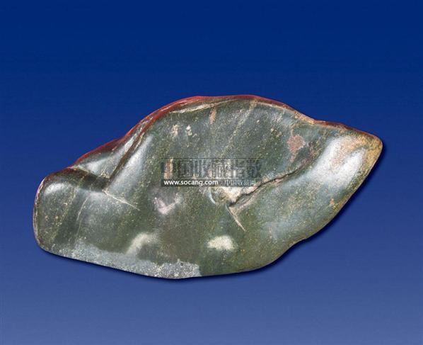 和田青玉石 -  - 和田玉巨石专场 - 2011秋季和田玉巨石专场拍卖会 -收藏网