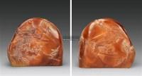 田黄石摆件 -  - 中国玉器杂项专场 - 2011首届秋季拍卖会 -收藏网