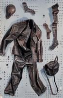 产品之二 布面 油画 - 陈文波 - 中国当代艺术 - 2006秋季拍卖会 -收藏网