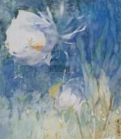 冷香 - 乌密风 - 中国油画精品 - 2005秋季大型艺术品拍卖会 -收藏网