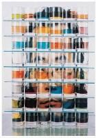 金峰  我的形象·透明时代 - 金峰 - 中国摄影 - 2007春季拍卖会 -收藏网