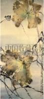 赵少昂  FIRST SNOW OF WINTER framed - 135045 - 中国书画 - 2007年秋季拍卖会 -收藏网