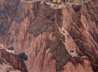燕飞 信天游 布面 油画 - 154210 - 油画 - 2006年金秋珍品拍卖会 -收藏网