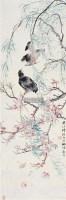 柳燕迎春 立轴 设色纸本 - 119065 - 中国书画 - 2011秋季艺术品拍卖会 -收藏网
