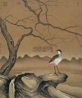 偶然记忆 2004.9.19 布面丙烯 - 高惠君 - 当代与唯美 中国油画雕塑 - 2008春季大型艺术品拍卖会 -收藏网