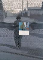回家之一 布面 油画 - 王光乐 - 中国当代艺术 - 2006秋季拍卖会 -收藏网