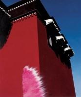 """冯斌 2006年作 2006""""-""""4 综合材料 - 冯斌 - 中国当代油画 - 2006首届中国国际艺术品投资与收藏博览会暨专场拍卖会 -收藏网"""