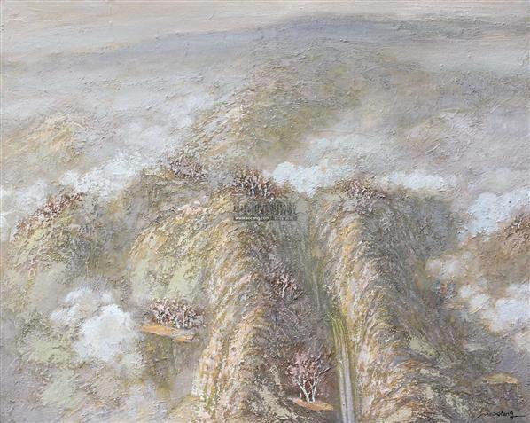 129156 - 当代名家油画 - 澄怀万象——2011秋季艺术品拍卖会 -中国