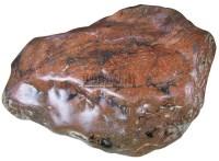 和田红玉石籽料 -  - 和田玉巨石专场 - 2011秋季和田玉巨石专场拍卖会 -收藏网