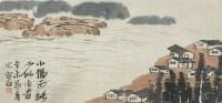 翠邬 镜心 设色纸本 - 116087 - 中国书画 - 2008秋季艺术品拍卖会 -中国收藏网