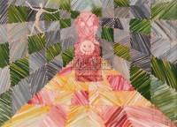 压缩 布面油画 - 张隆基 - 中国油画 - 2008珍瓷雅器古风堂藏品及中国油画拍卖会 -收藏网