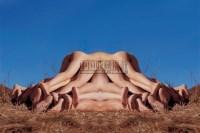 身体的修辞 照片 版数:4/10 -  - 中国油画雕塑 - 2006秋季艺术品拍卖会 -收藏网
