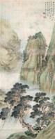 山水 - 4563 - 中国书画 - 2011年江苏景宏国际春季书画拍卖会 -收藏网