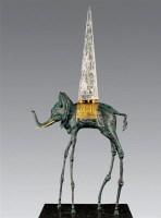 太空像 铜塑 -  - 油画、雕塑、版画暨广东油画、水彩 - 2006冬季拍卖会 -收藏网