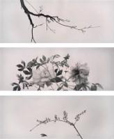 洪磊 我梦见蒙元入侵江南的第一个春天 摄影 - 洪磊 - 中国当代艺术 - 2006秋季艺术品拍卖会 -收藏网